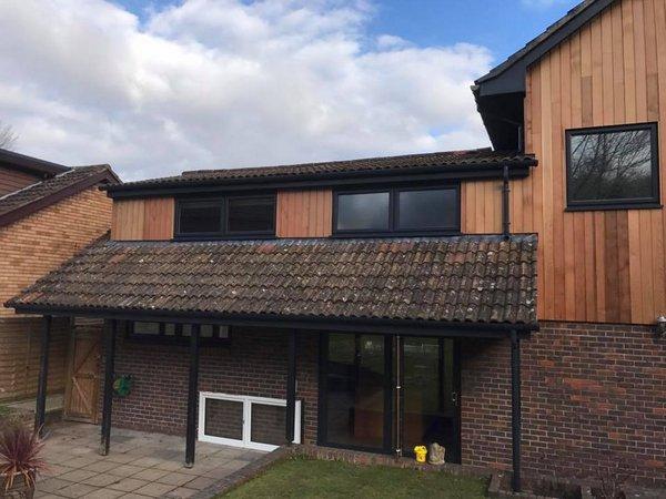 Loft Conversion Ashford Kent
