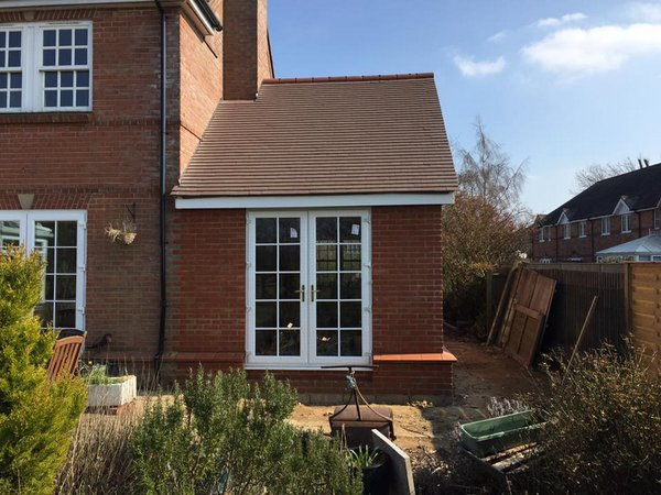 House Extension Ashford Kent