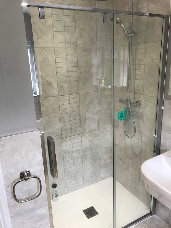 Bathroom Refurbishment Ashford Kent