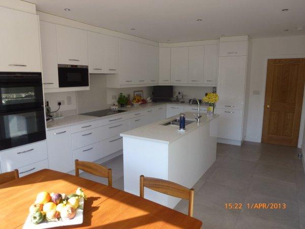 Kitchen Fitters Ashford Kent