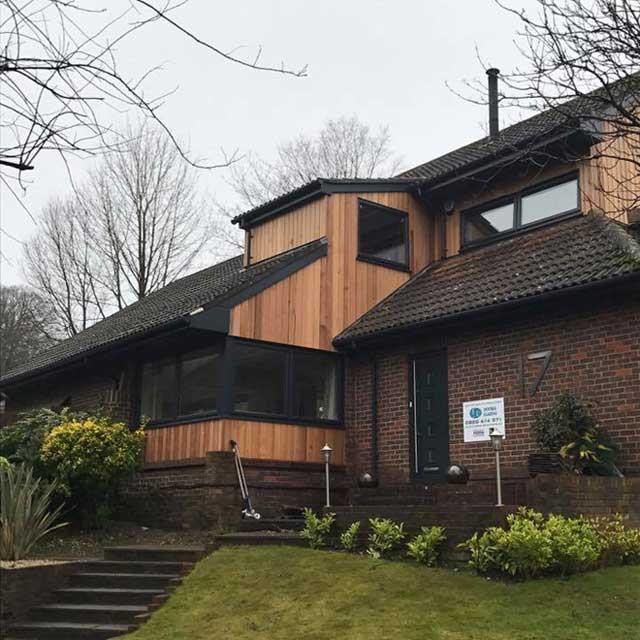 Loft Conversions Ashford Kent